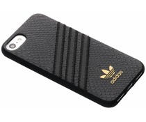 adidas Originals Moulded Snake Case Schwarz für das iPhone 8 / 7 / 6s / 6
