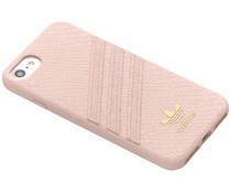 adidas Originals Moulded Snake Case Rosa für das iPhone 8 / 7 / 6s / 6