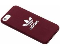 adidas Originals Adicolor Moulded Case Violett für das iPhone 8 / 7 / 6s / 6