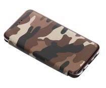 Army-Slim-Folienhülle Huawei P20 Lite