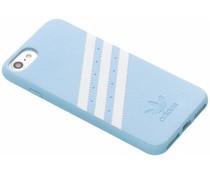 adidas Originals Moulded Case Samba Blau für das iPhone 8 / 7 / 6s / 6