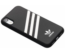 adidas Originals Moulded Case Samba Schwarz für das iPhone Xr