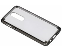 Ringke Fusion Case Schwarz für das OnePlus 6