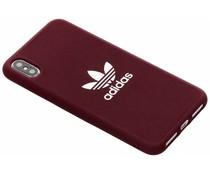 adidas Originals Adicolor Moulded Case für das iPhone Xs Max
