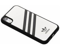 adidas Originals Moulded Case Samba Weiß für das iPhone Xr
