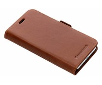 dbramante1928 Copenhagen Book Case Braun für das iPhone Xr