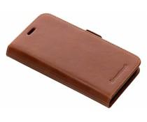 dbramante1928 Lynge Book Case Braun für das iPhone Xr
