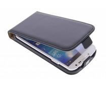 Selencia Luxus Flipcase Flipcase für das Samsung Galaxy S4