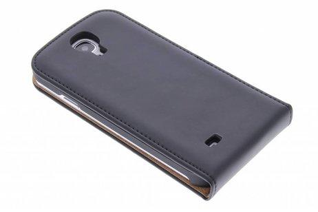 Luxus Flipcase Flipcase für das Samsung Galaxy S4