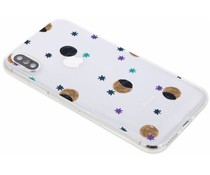 Fabienne Chapot Over The Moon Softcase für das iPhone Xs / X