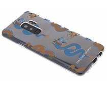 Fabienne Chapot Dragon Roll Softcase für das Samsung Galaxy S9 Plus