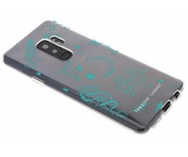 Fabienne Chapot Paris By Night Softcase für das Samsung Galaxy S9 Plus
