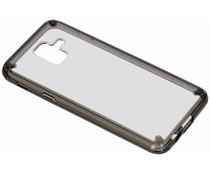 Ringke Fusion Case Schwarz für das Samsung Galaxy A6 (2018)