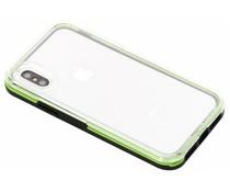 LifeProof Slam Case Grün für das iPhone Xs / X