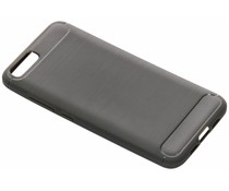 Brushed TPU Case Grau für das Xiaomi Mi 6