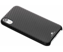 Black Rock Flex Carbon Case Schwarz für das iPhone Xr