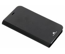 Black Rock Standard Booklet Schwarz für das iPhone Xr