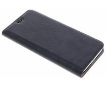 Hama Guard Booklet Case Blau für das iPhone Xs / X