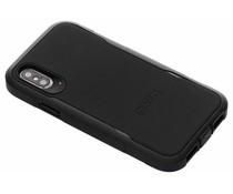 Gear4 D3O® Platoon Case Schwarz für das iPhone Xs / X