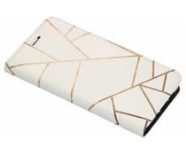 Design TPU Bookcase für das Nokia 3.1
