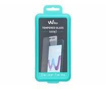 Wiko Tempered Glas Displayschutzfolie für das Sunny 3