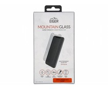 Eiger Mountain Glass Super Strength Screen Protector iPhone Xs / X