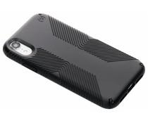 Speck Presidio Grip Case Schwarz für das iPhone Xr