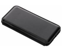 Speck Presidio Folio Leather Case Schwarz für das iPhone Xs Max