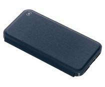 Speck Presidio Folio Case Blau für das iPhone Xs / X