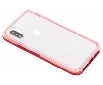 LifeProof Slam Case Rosa für das iPhone Xs / X