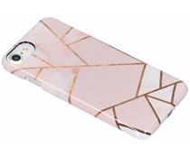 Pink Graphic Passion Hard Case für das iPhone 8 / 7 / 6 / 6s