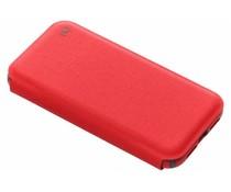 Speck Presidio Folio Case Rot für das iPhone Xr