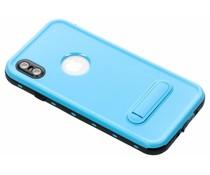Redpepper Dot Plus Waterproof Case Blau für das iPhone Xs Max