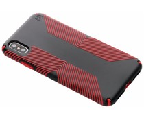 Speck Presidio Grip Case Rot für das iPhone Xs Max