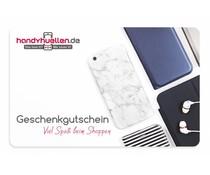 Handyhuellen.de Geschenkgutschein €15