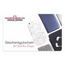 Handyhuellen.de Geschenkgutschein €20