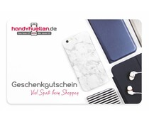 Handyhuellen.de Geschenkgutschein €25
