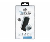 Eiger Tri Flex Screenprotector für das Samsung Galaxy A6 (2018)