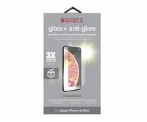 InvisibleShield Glas + Anti-Glare Displayschutz für das iPhone Xs Max