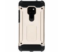 Rugged Xtreme Case Gold für das Huawei Mate 20