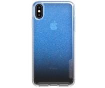 Tech21 Pure Shimmer Blau für das iPhone Xs Max