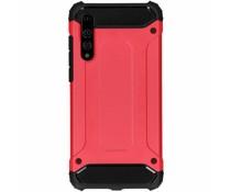 Rugged Xtreme Case Rot für das Huawei P20 Pro