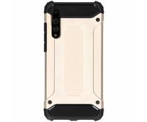 Rugged Xtreme Case Gold für das Huawei P20 Pro