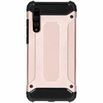 Rugged Xtreme Case Roségold für das Huawei P20 Pro