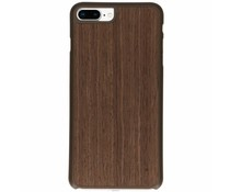 iMoshion Wood Snap On Cover Braun für das iPhone 8 Plus / 7 Plus