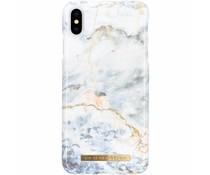 iDeal of Sweden Ocean Marble Fashion Back Case für das iPhone Xs Max