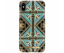 iDeal of Sweden Baroque Ornament Fashion Back Case für das iPhone Xs Max
