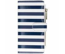Luxuriöse Portemonnaie-Hülle iPhone Xr