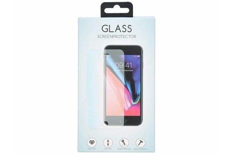Selencia Displayschutz aus gehärtetem Glas für iPhone 6(s) Plus