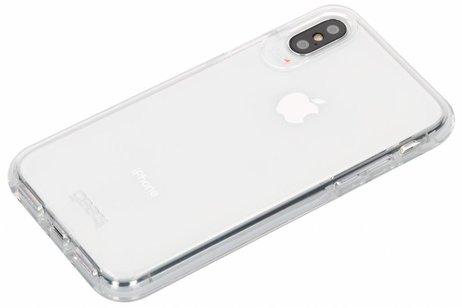 brand new 8b735 820b1 Gear4 Crystal Palace Case Transparent für das iPhone Xs / X
